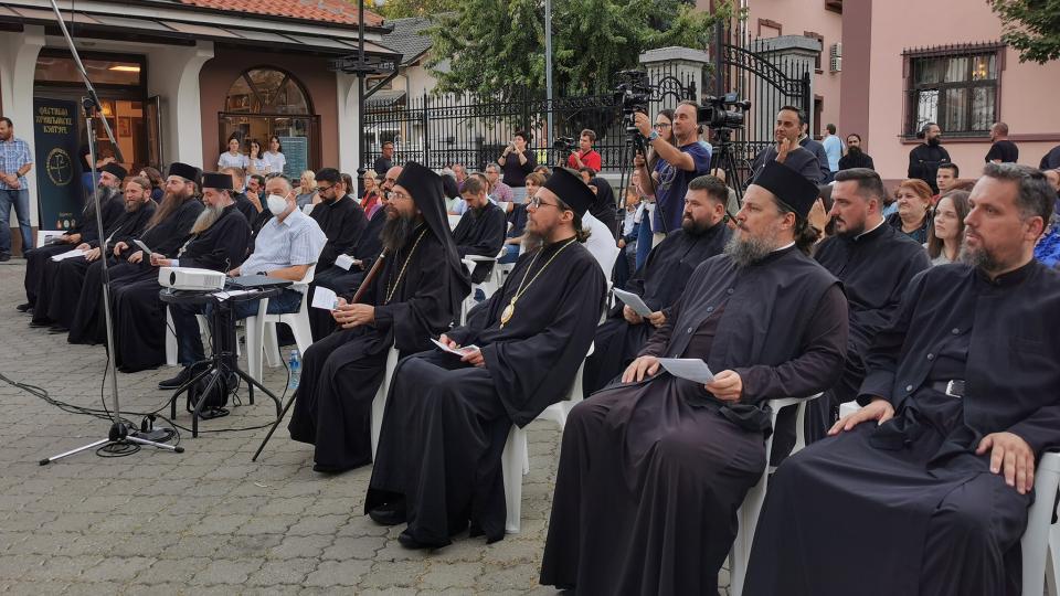 Традиција дуга шест година: Отворен 6. Фестивал хришћанске културе у Зајечару
