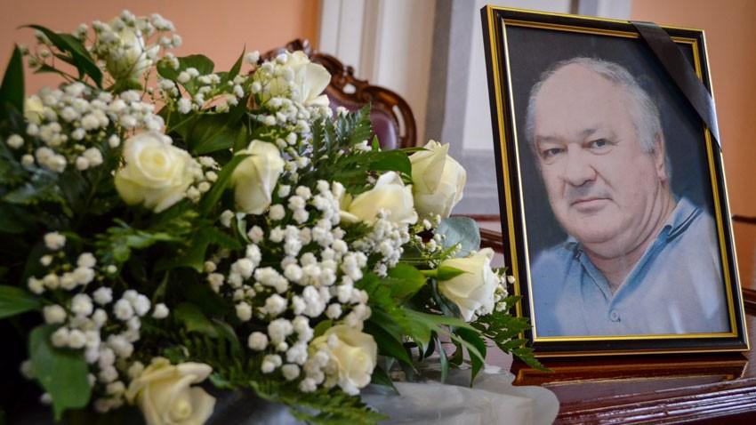 Комеморација трагично настрадалом начелнику градске управе Томиславу Павловићу