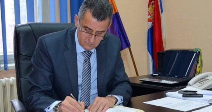 Градоначелник Велимир Огњеновић затражио од ''АРРИВА ЛИТАС-а'' да се изјасни о раскиду уговора са градом Зајечаром