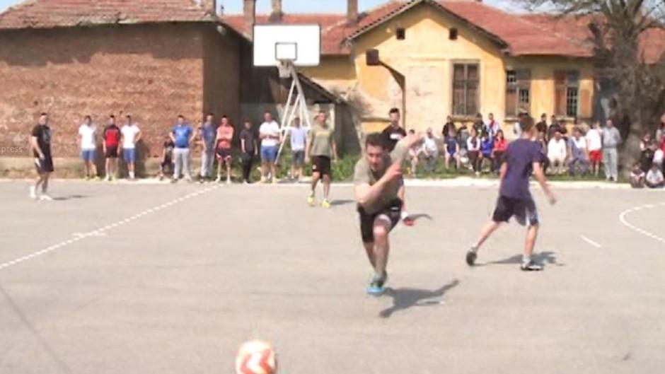 Одржан Ускршњи турнир у Трнавцу