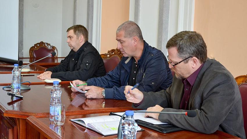 Одржана седница Организационог одбора поводом Дана ослобођења Зајечара