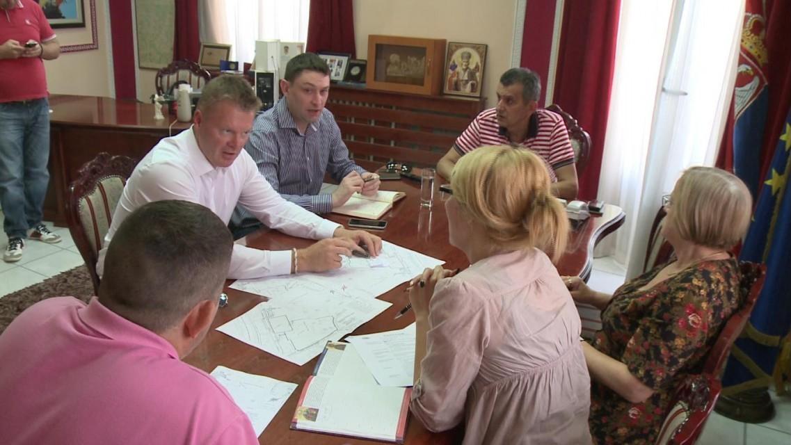 НОВЕ ИНВЕСТИЦИЈЕ У ЗАЈЕЧАРУ: Ускоро фабрика биоразградивих кеса и гранулата