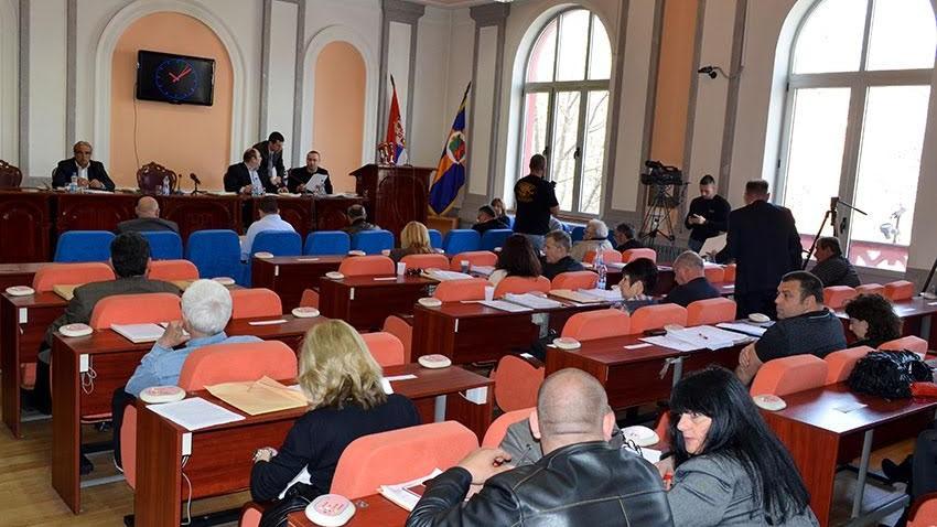 Занков: Демократија се вратила у Скупштину града
