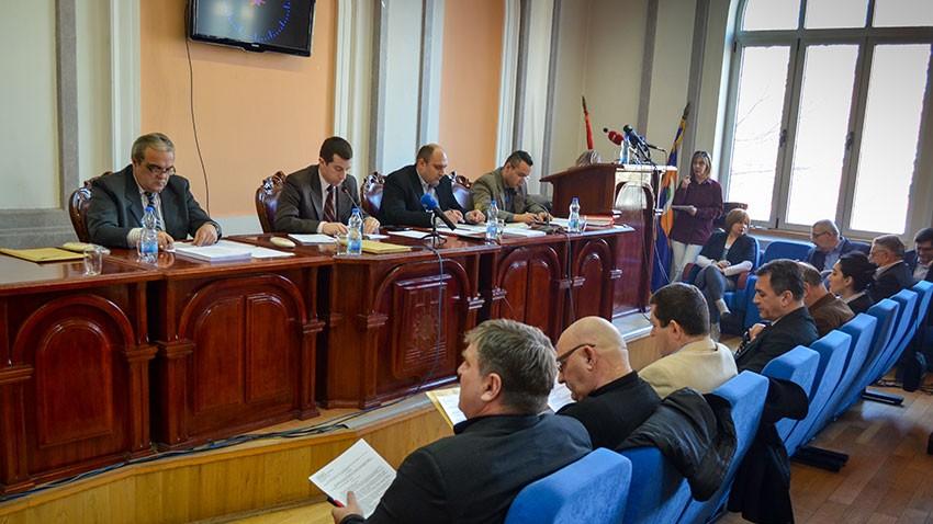 Утврђен стални састав Градске изборне комисије