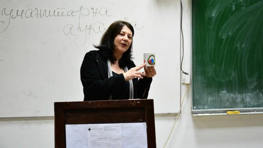 Аукцијом шоља прикупљено 75.000 динара