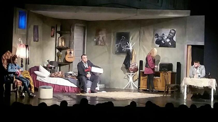 Јубилеј зајечарског театра