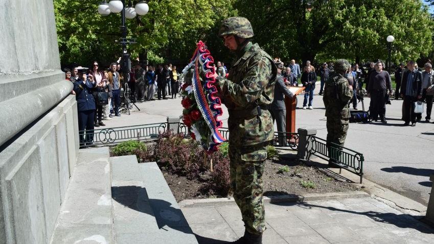Активности поводом Дана Војске Србије