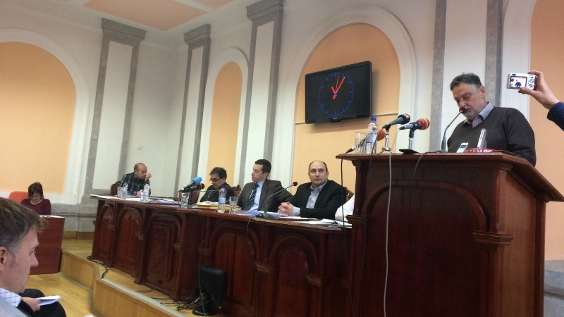 Одржана 9. седница Скупштине града Зајечара