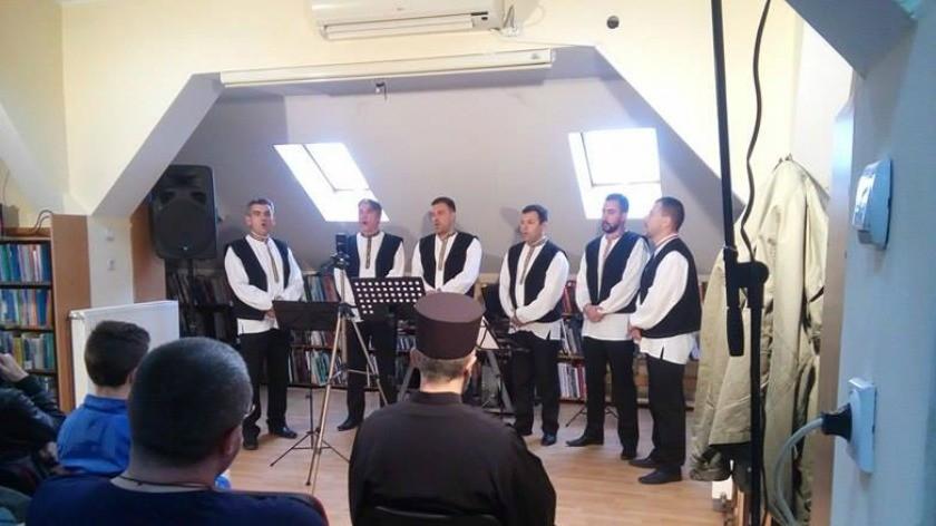 Певачка група