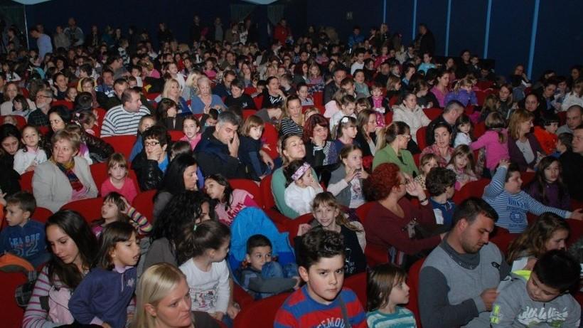 Сутра почиње 9.Међународни позоришни фестивал за децу ЗајеЧАР
