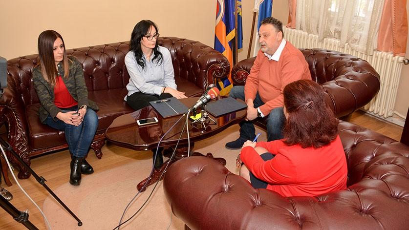 Потписан Споразум о сарадњи између града Зајечара и  Агрознања