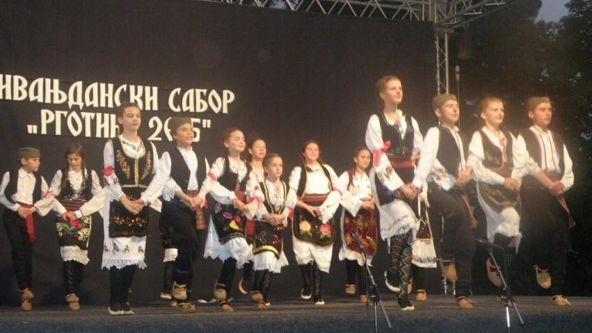 """У суботу Ивањдански сабор """"Рготина 2018"""""""