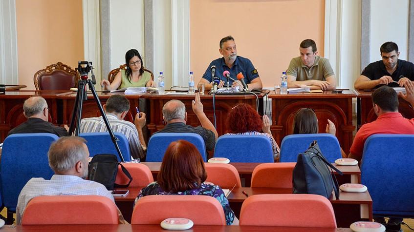 У Зајечару је одржана 4.седница Градског већа