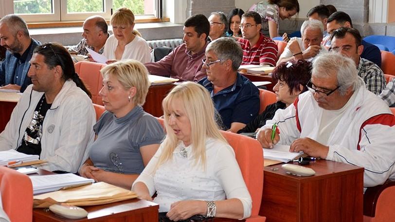 Одржана 15. седница Скупштине града Зајечара