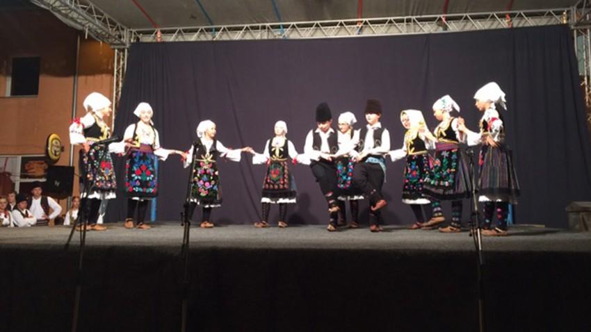 Одржан 34. Фестивал инструменталне традиције Балкана у Грљану