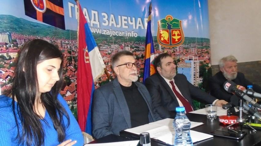 Потписан је уговор о са- оснивању Међународне филозофске школе ФЕЛИКС РОМУЛИАНА