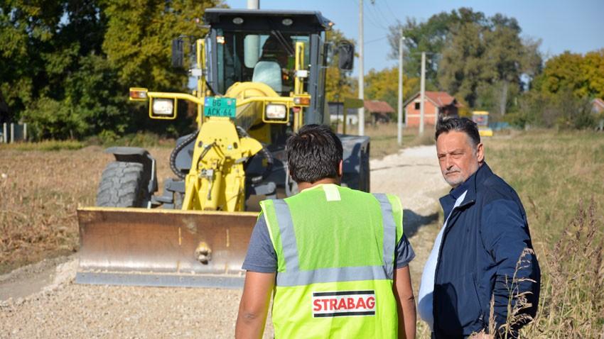 Градоначелник Зајечара Бошко Ничић обишао радове у граду