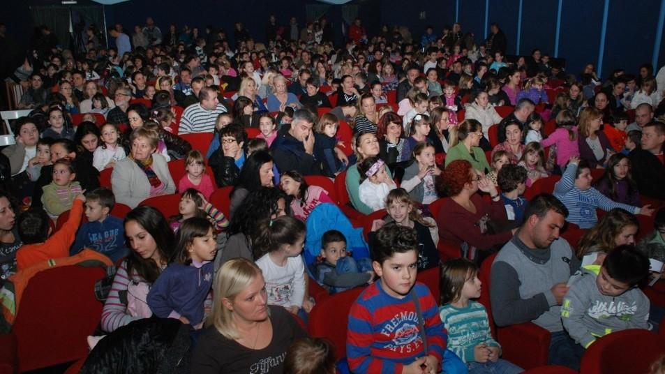 Светски  дан  позоришта биће обележен и у Зајечару