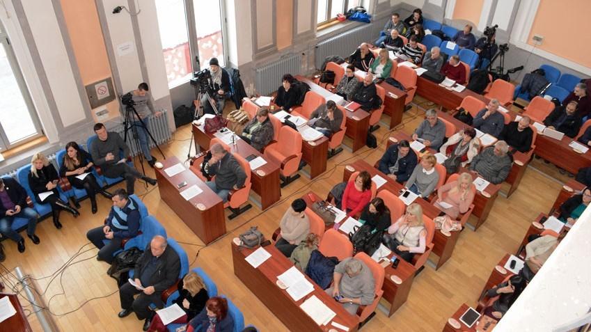 Одржана 22.седница Скупштине града Зајечара