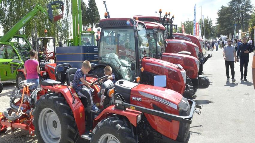 Град Зајечар и ове године организује одлазак на Сајам пољопривреде