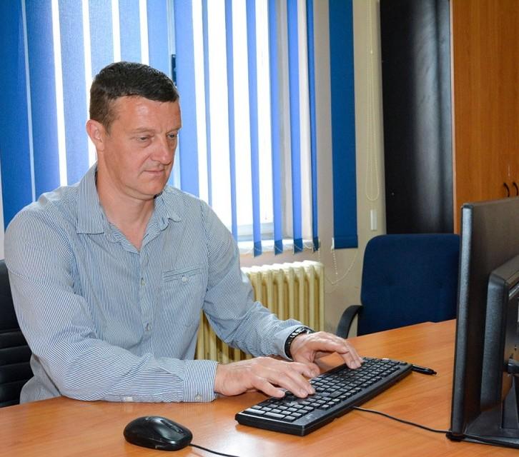 Милан Станковић