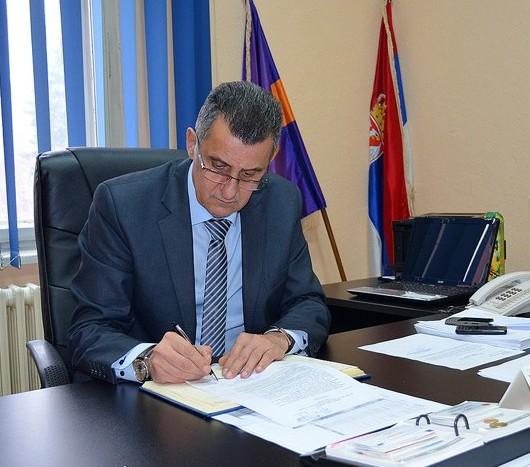 Велимир Огњеновић