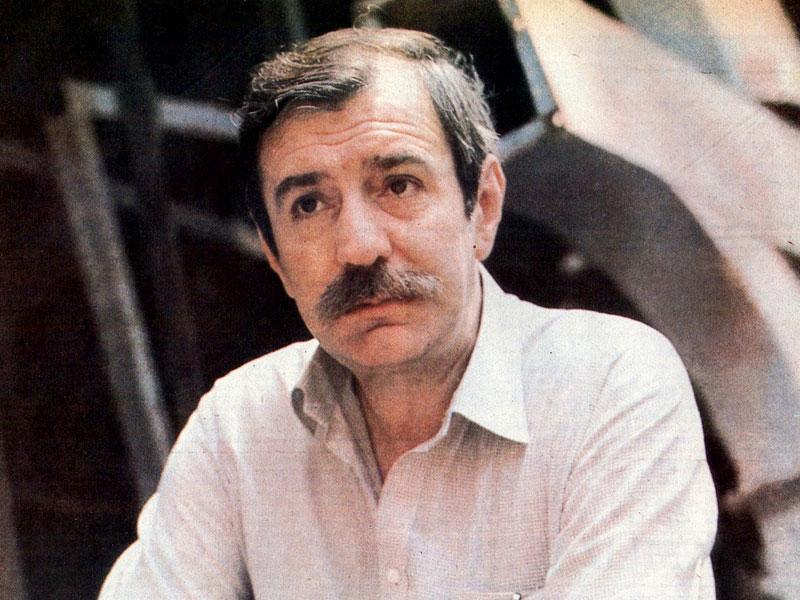 Зоран Радмиловић